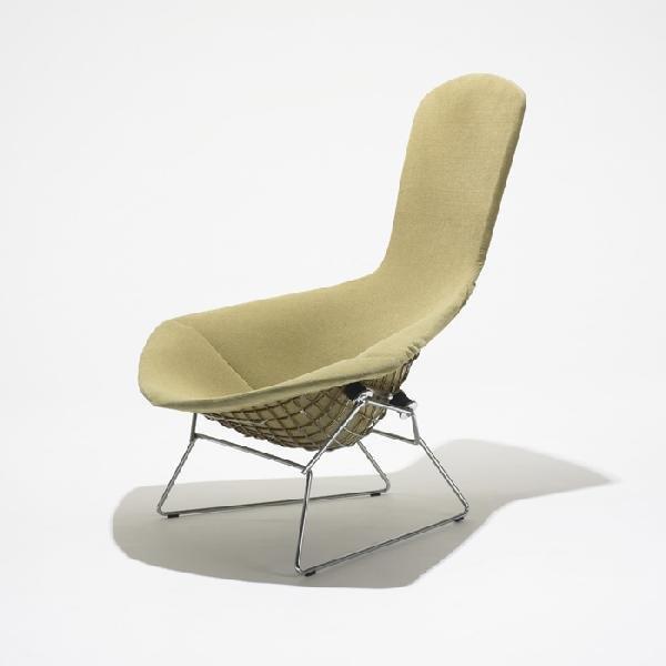 165: Harry Bertoia Bird chair
