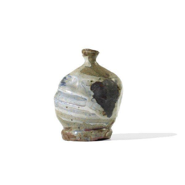 122: Peter Voulkos bud vase