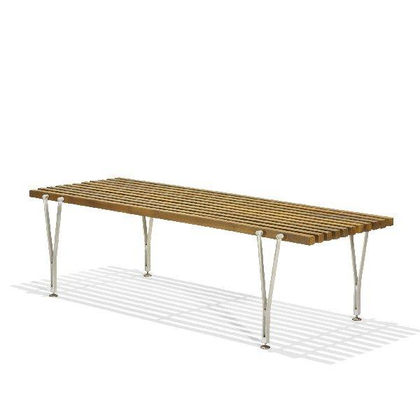 475: Hugh Acton bench
