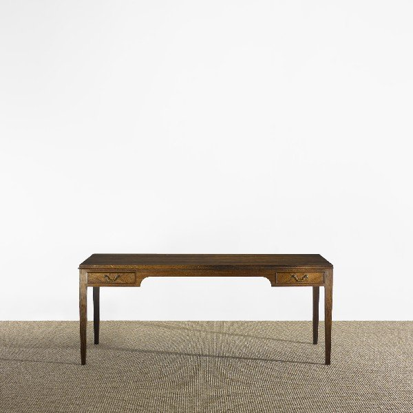 105: Frits Henningsen coffee table