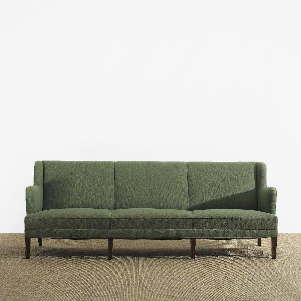 108: Frits Henningsen sofa