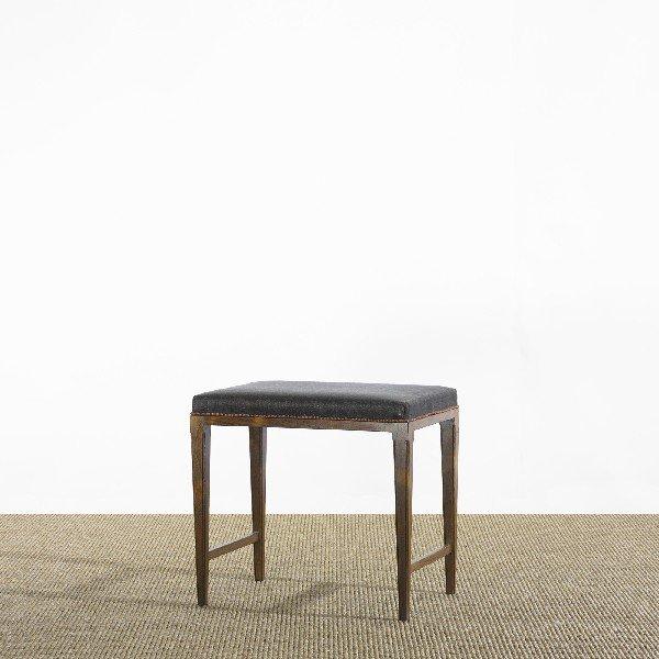 112: Frits Henningsen stool