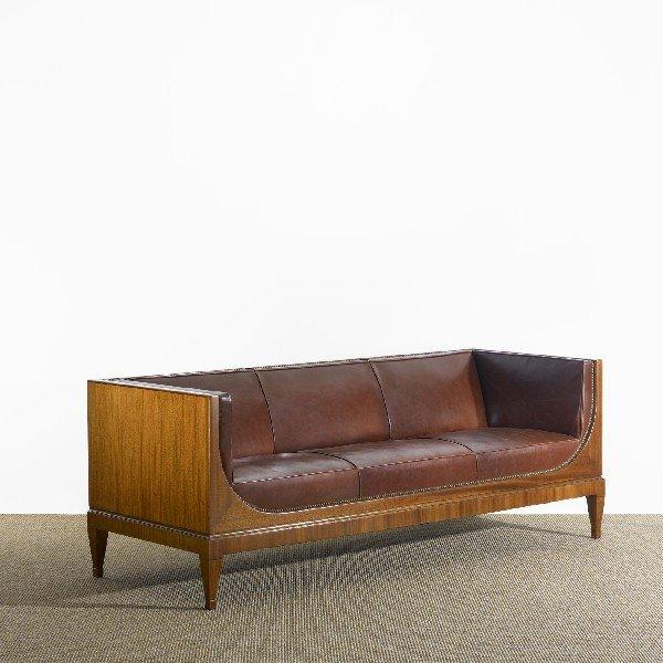 115: Frits Henningsen sofa