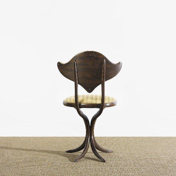 118: Peder Moos chair