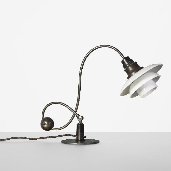 120: Poul Henningsen PH 22 Piano lamp