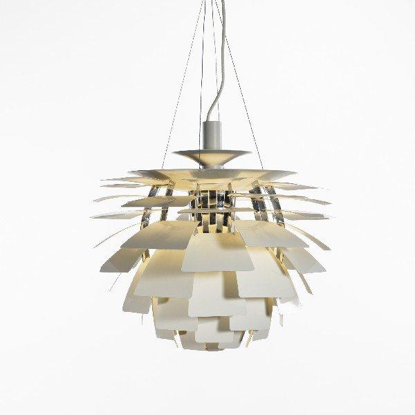 230: Poul Henningsen Artichoke lamp