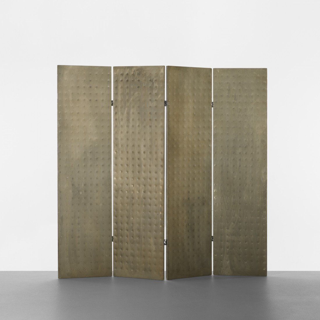 102: Mats Theselius folding screen