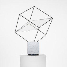 109: Claudio Salocchi Tulpa table lamp