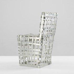 110: Harush Shlomo chair