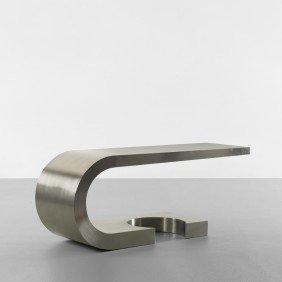 111: Marzio Cecchi Diapason desk
