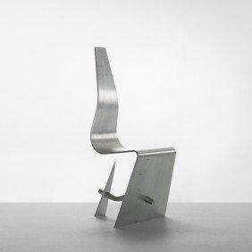 112: Ron Arad Horns chair