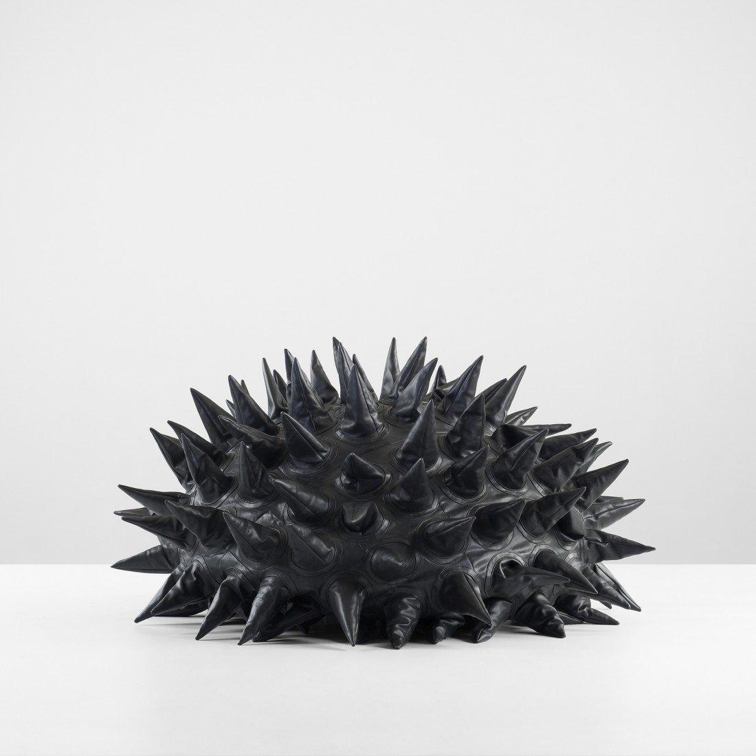 116: Marzio Cecchi Fachiro beanbag chair