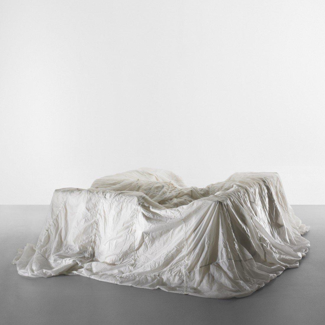 333: John Chamberlain Sofa