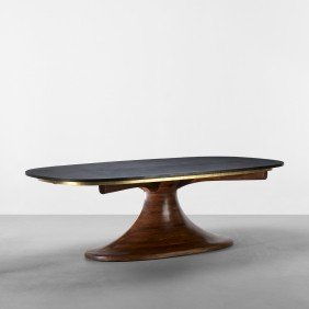 Phillip Lloyd Powell Dining Table