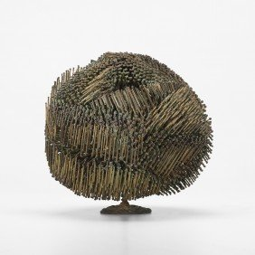 Harry Bertoia Untitled (Bush Form)