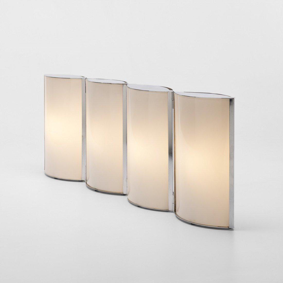 158: Jean-Pierre Vitrac table lamp