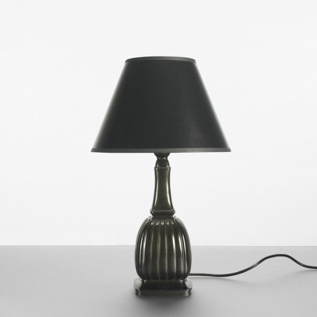 116: Just Andersen table lamp