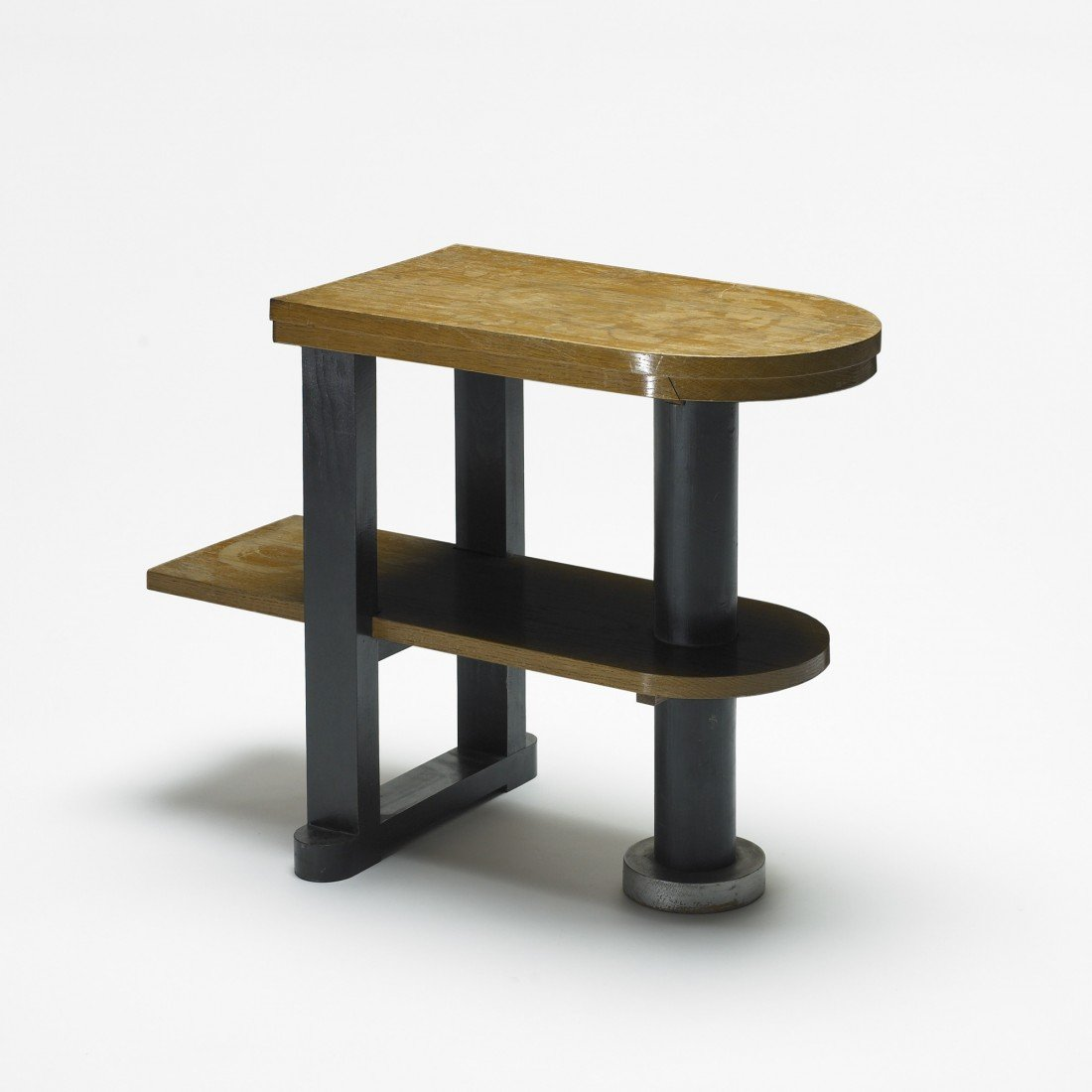 128: Art Deco occasional table
