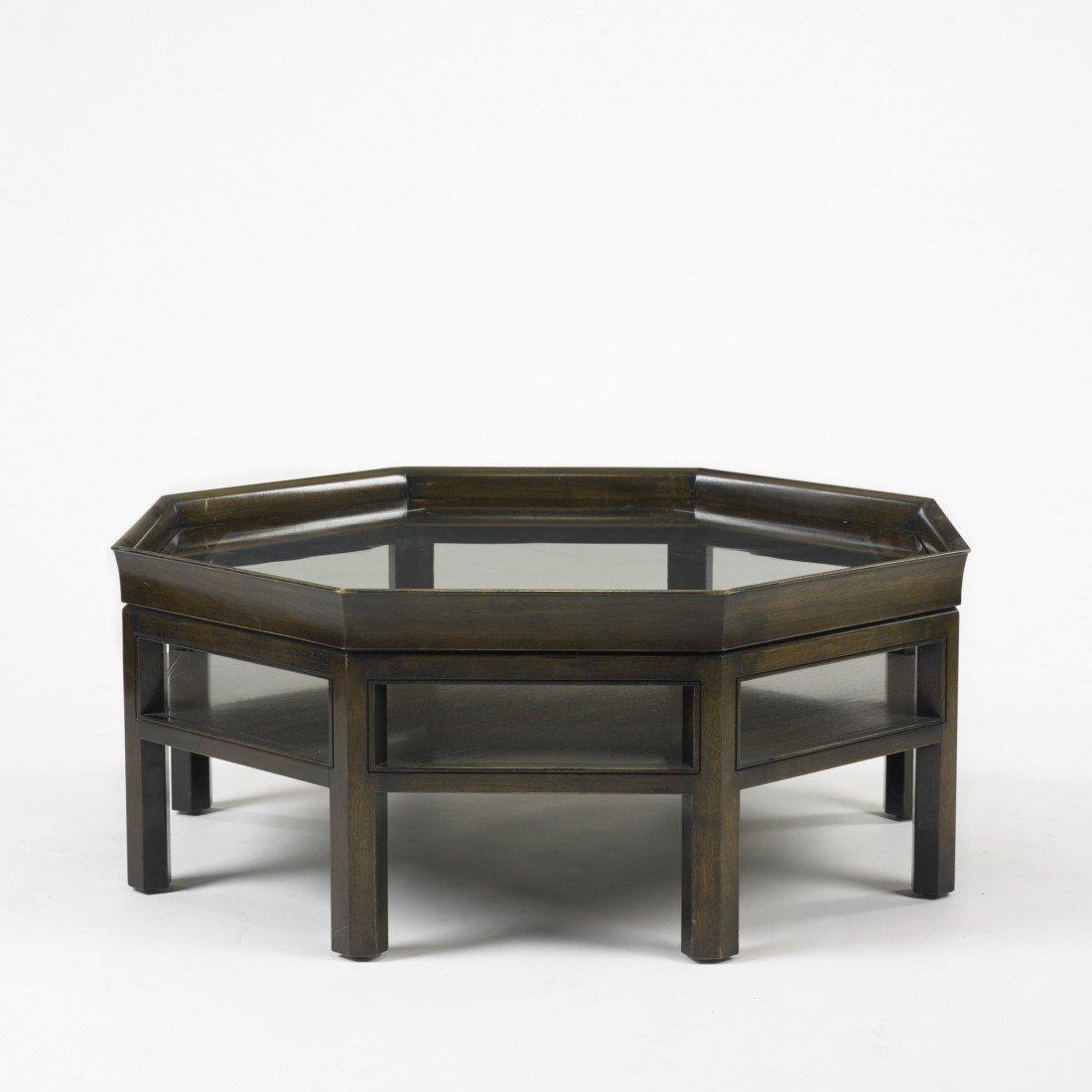 130: Baker coffee table
