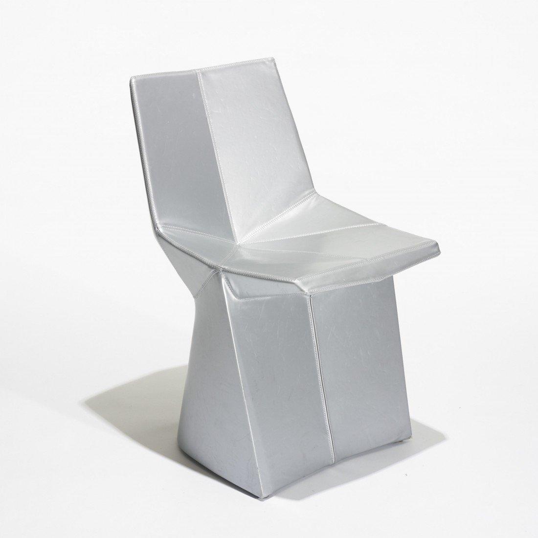 240: Konstantin Grcic Mars chair