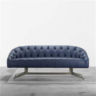 Ward Bennett sofa