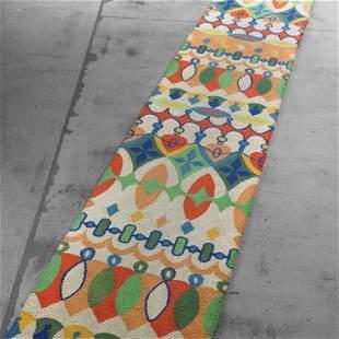 After Cynthia Sargent Bartok carpet
