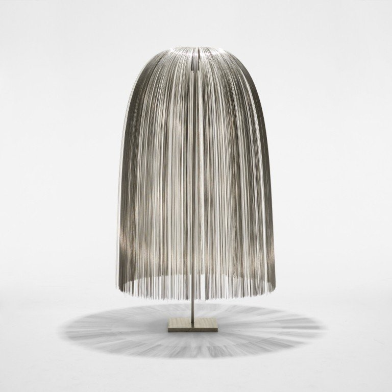 106: Harry Bertoia untitled (Willow)
