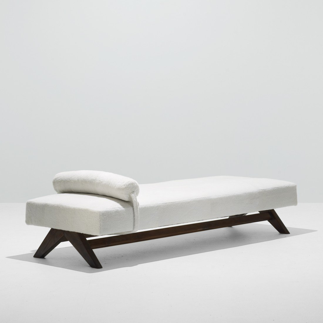 117: Pierre Jeanneret daybed