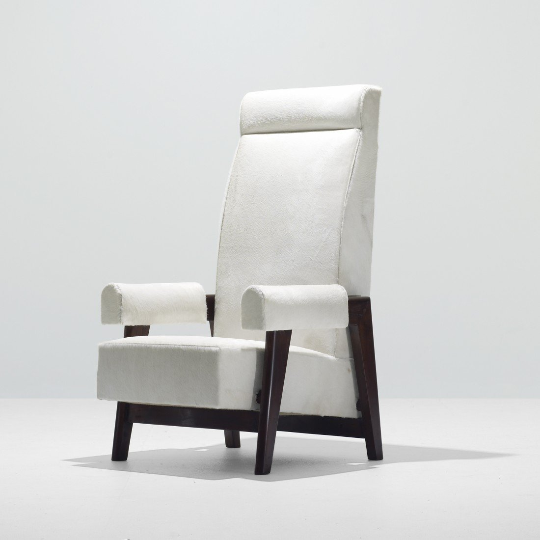 121: Le Corbusier and Jeanneret President chair