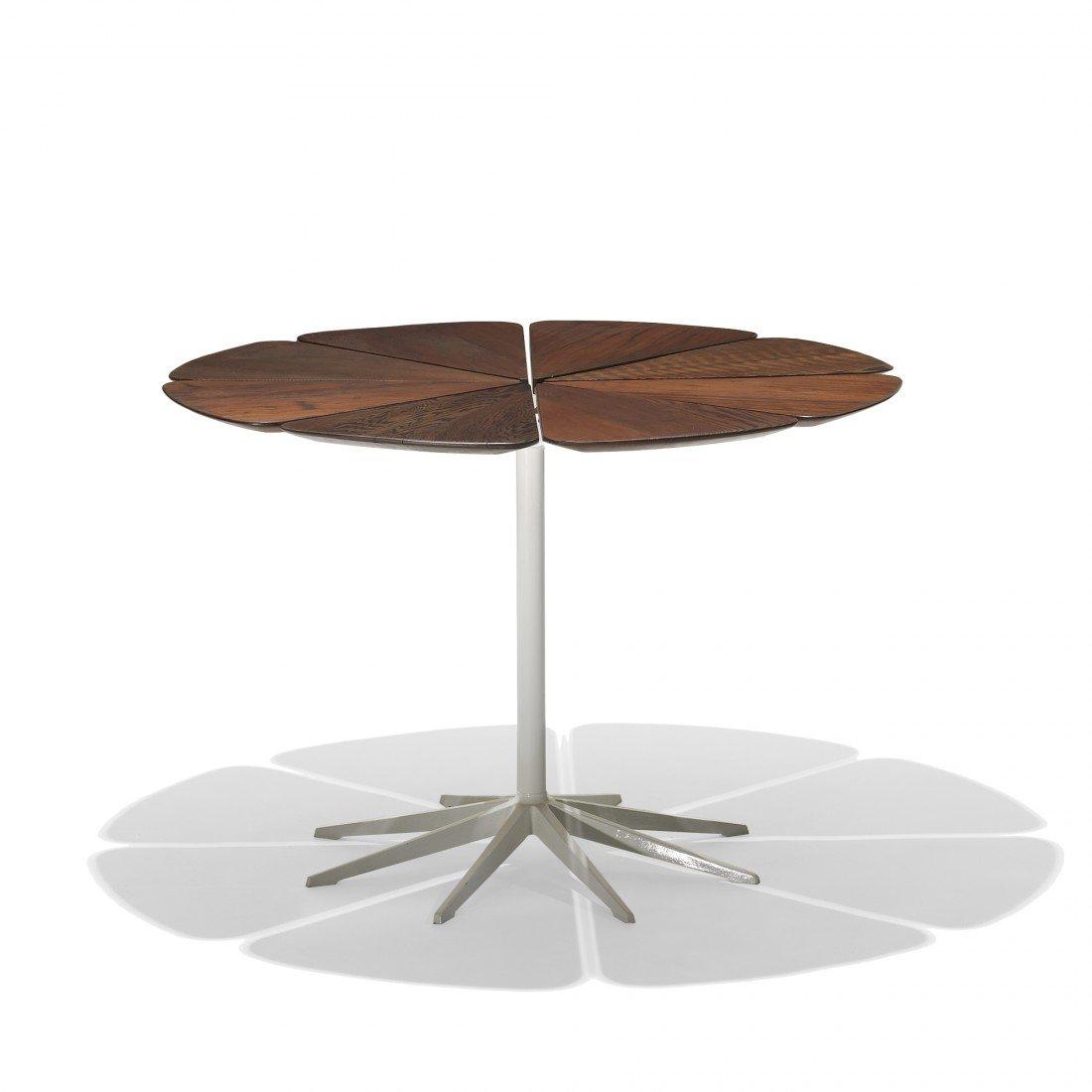137: Richard Schultz Petal dining table