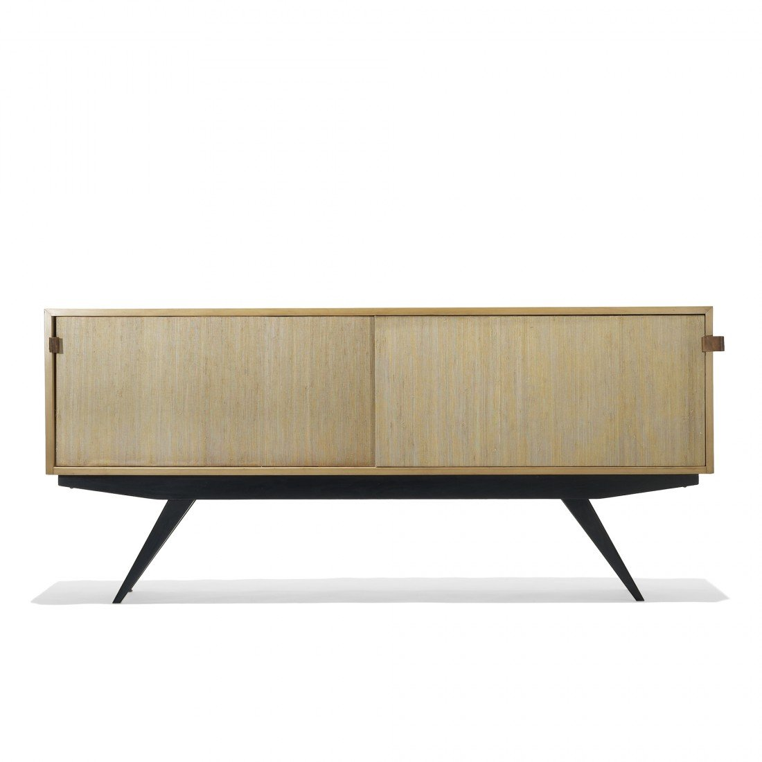 141: Florence Knoll cabinet, model 122