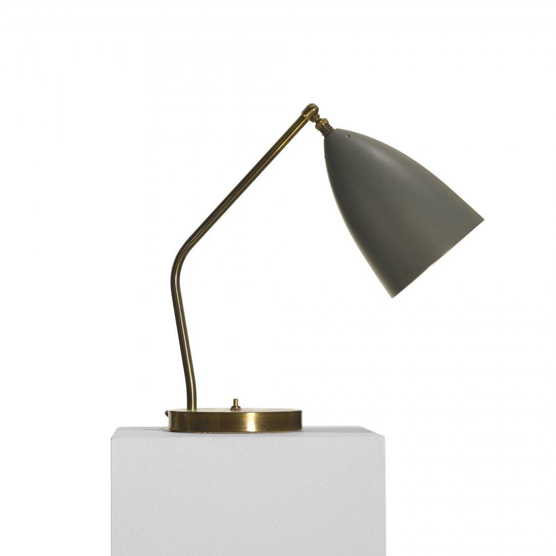 147: Greta  Magnusson Grossman table lamp