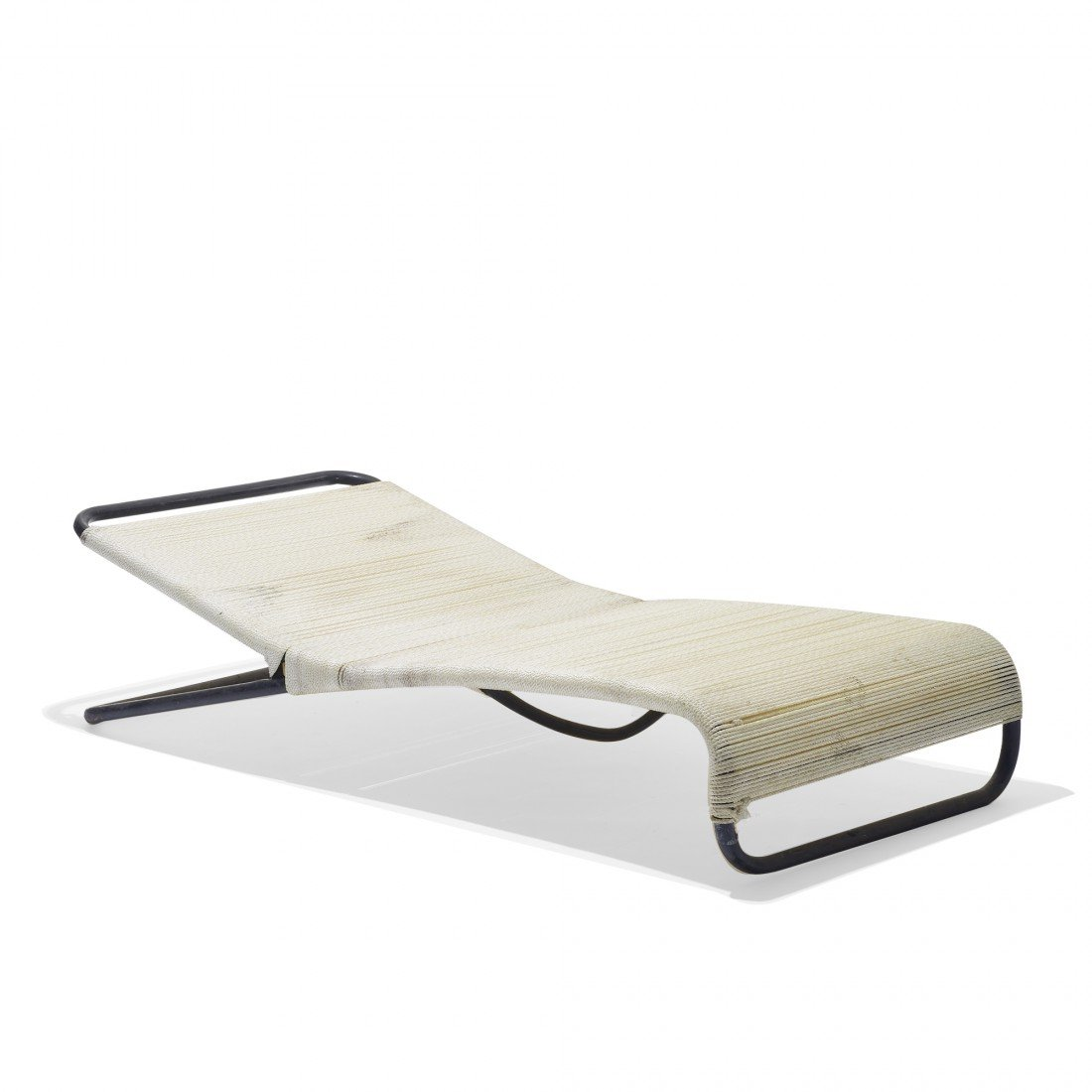 180: Van Keppel and Green Sun Chaise