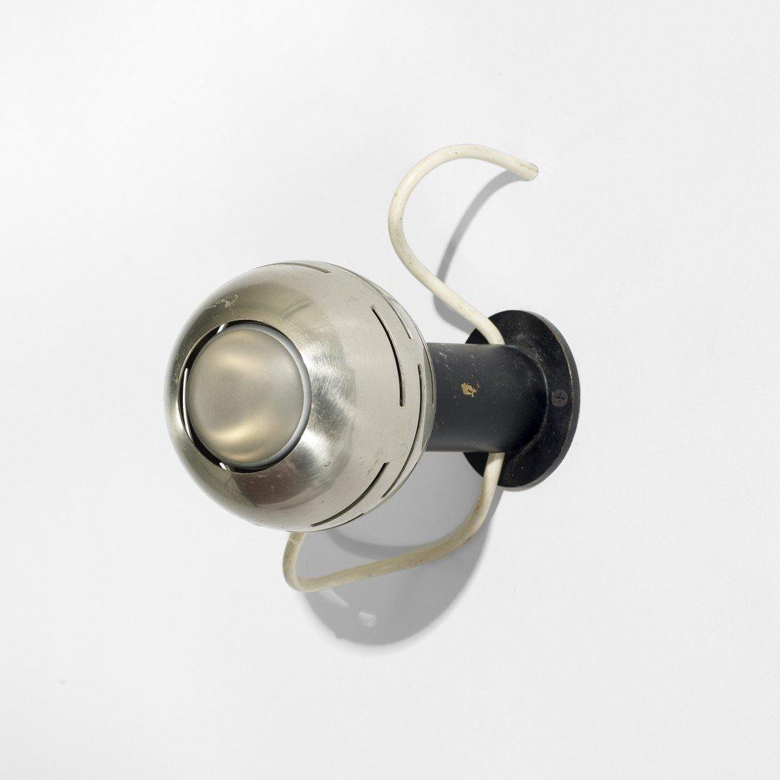 183: Angelo Lelli wall-mounted lamp
