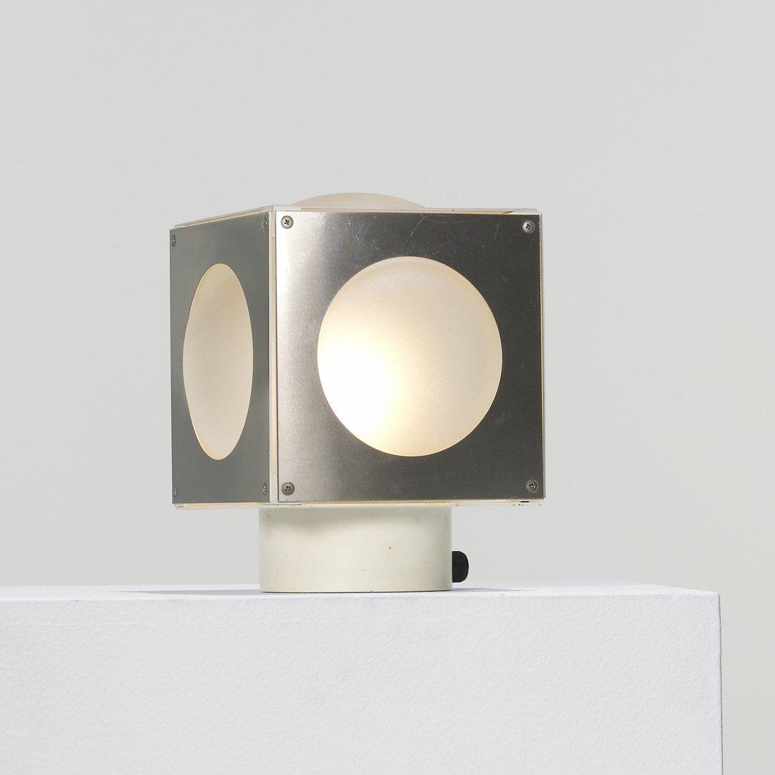 185: Angelo Lelli table lamp, model 14034