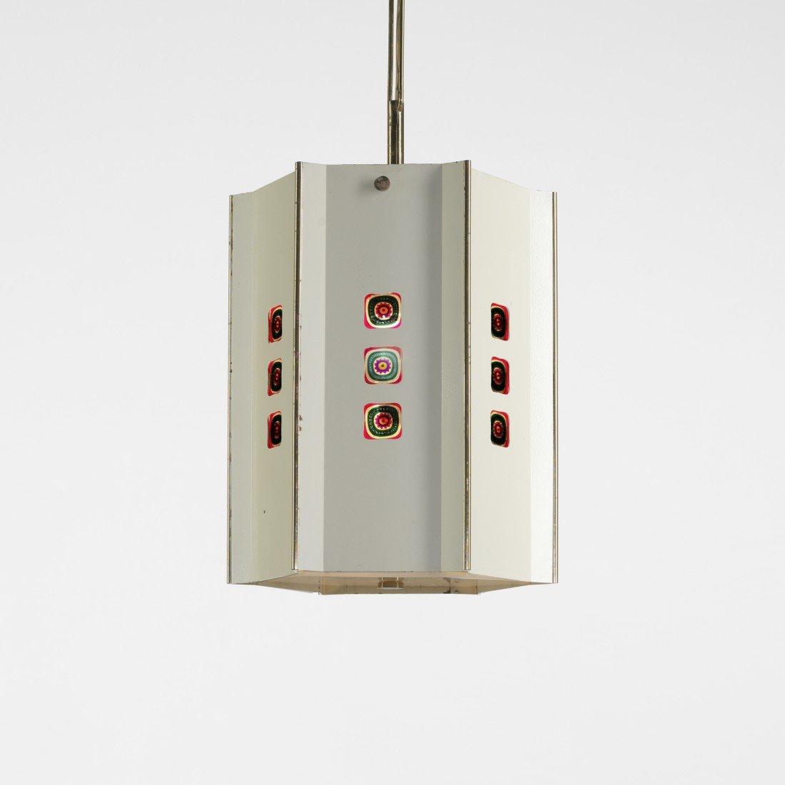 187: Angelo Lelli Murina pendant lamp