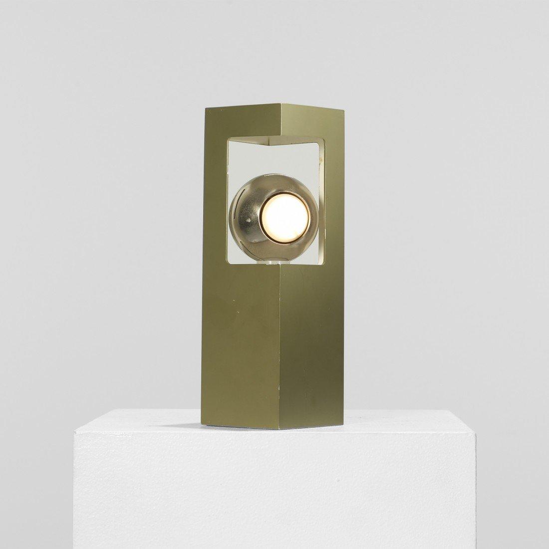 191: Angelo Lelli table lamp, model 14005