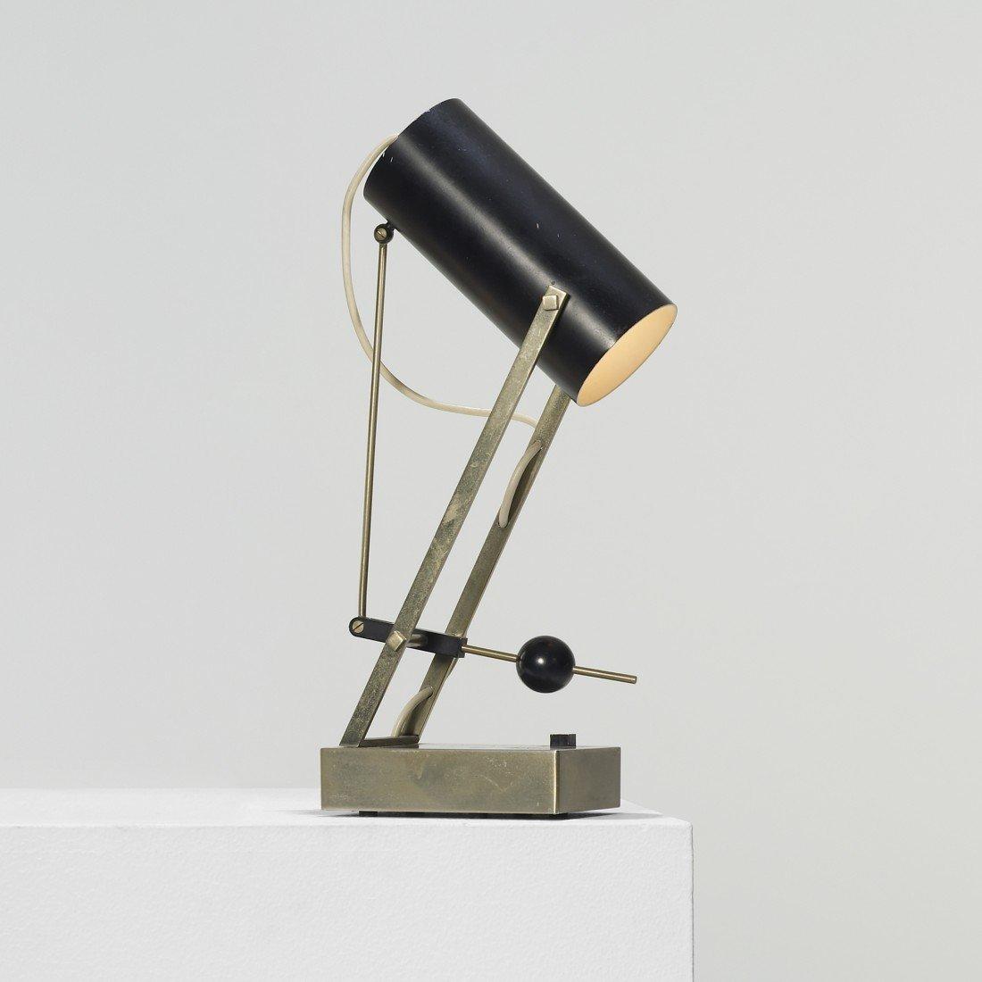 192: Angelo Lelli table lamp