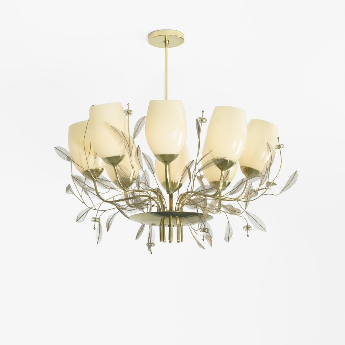 103: Paavo Tynell chandelier
