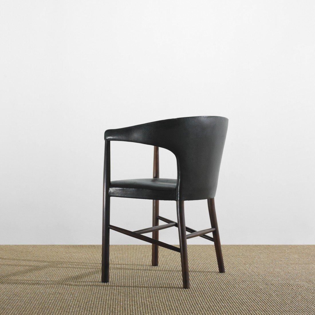 105: Jacob Kjaer armchair, model B-48