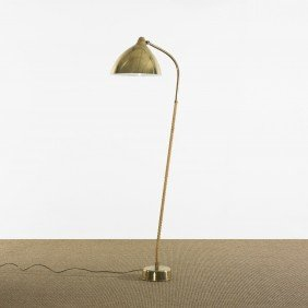 106: Lisa Johanssen-Pape floor lamp