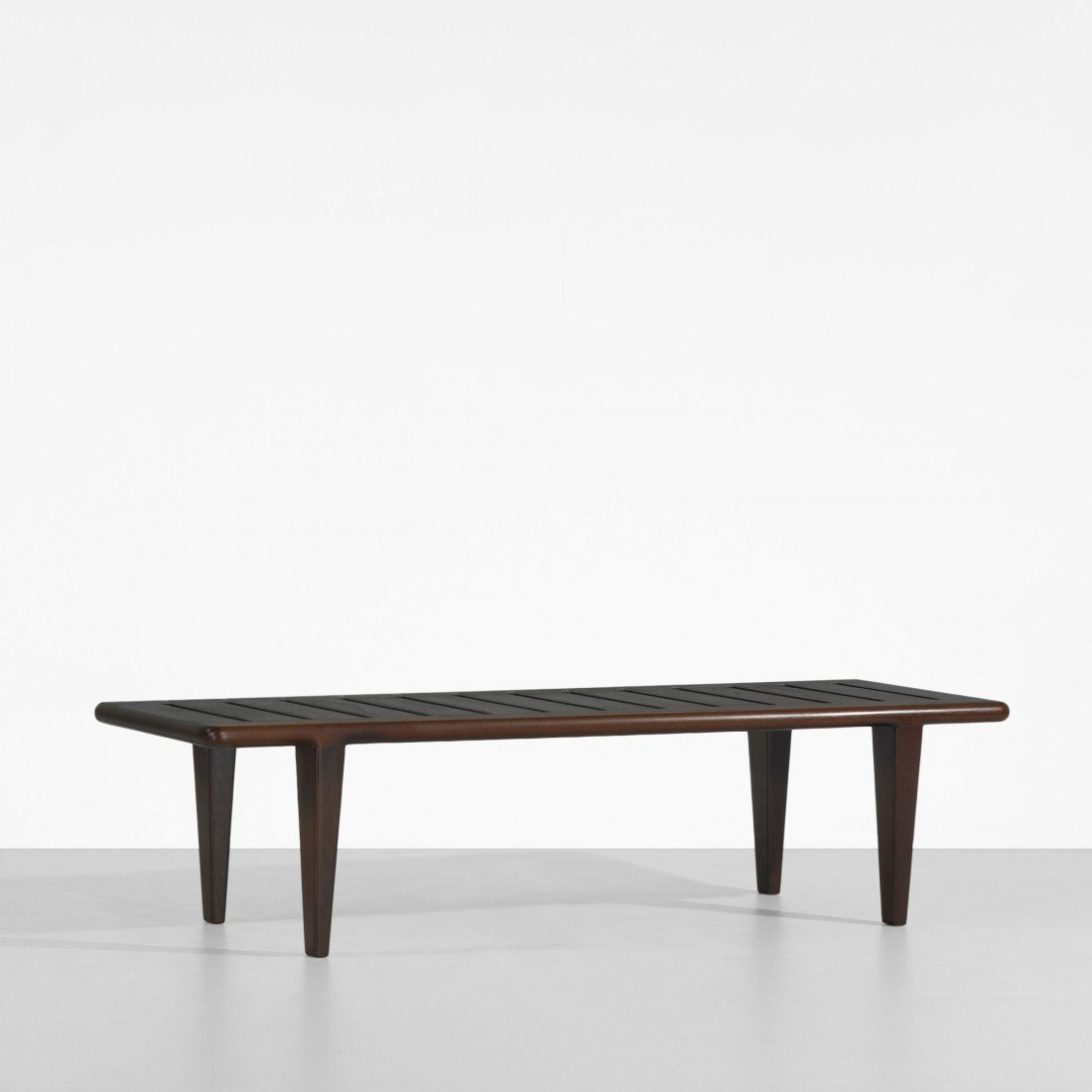 115: Hans Wegner bench