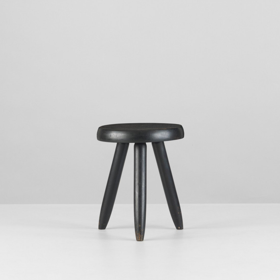 100: Charlotte Perriand stool