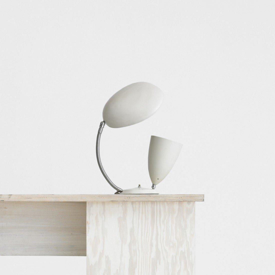 101: Greta  Magnusson Grossman table lamp