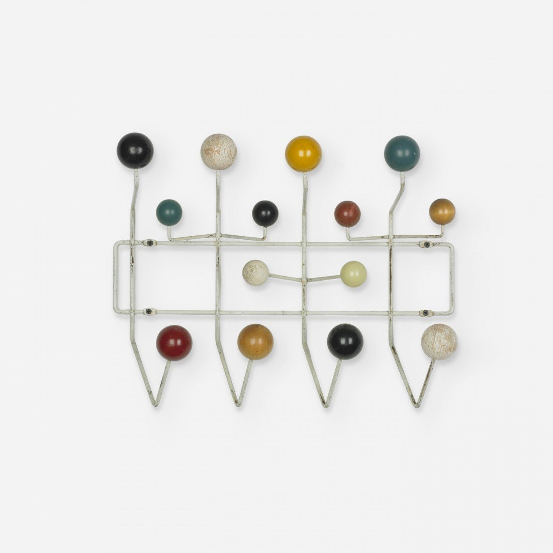 105: Charles and Ray Eames Hang-it-All