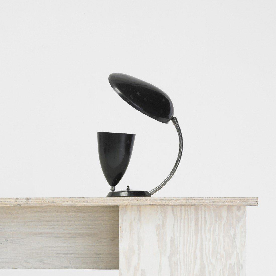 106: Greta  Magnusson Grossman table lamp