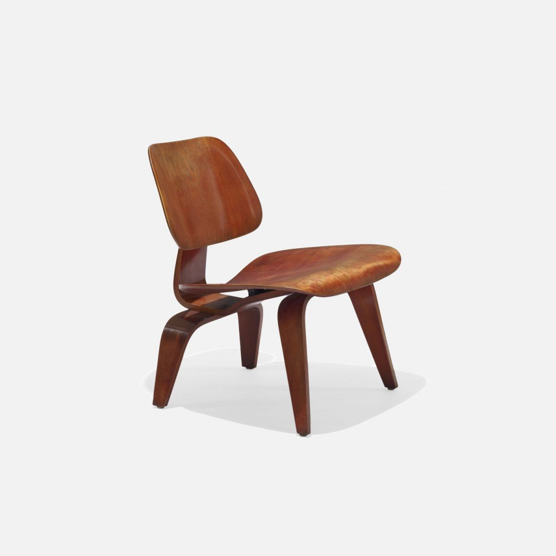 116: Charles and Ray Eames LCW