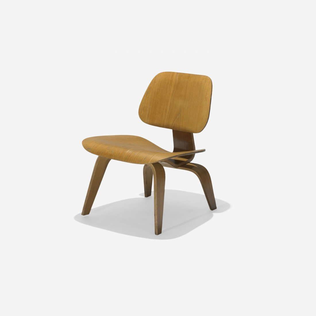 117: Charles and Ray Eames LCW