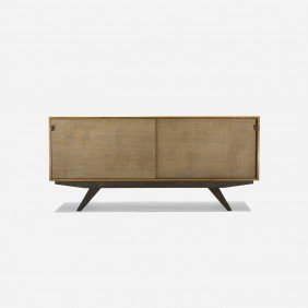 Florence Knoll Cabinet