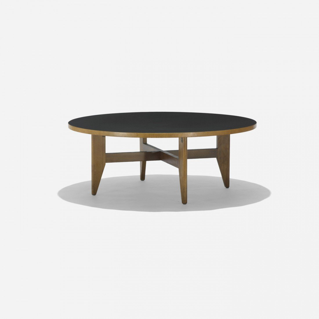 150: George Nelson & Associates coffee table
